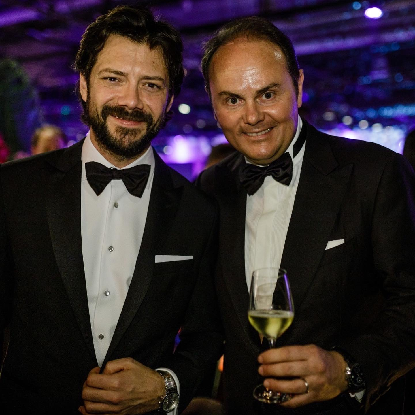 Gruppo Lunelli has been the toast of the  2020 Laureus World Sports Awards